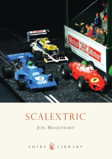 Scalextric, Paperback