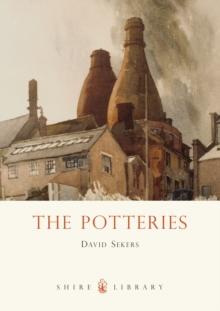 The Potteries, Paperback