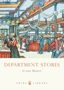 Department Stores, Paperback Book