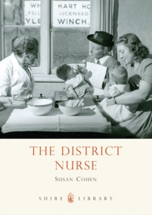 The District Nurse, Paperback