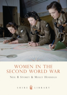 Women in the Second World War, Paperback