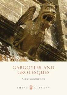Gargoyles and Grotesques, Paperback Book
