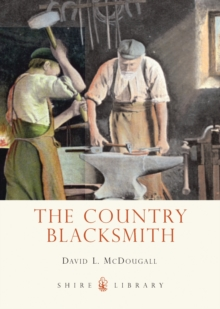 Country Blacksmith, Paperback Book
