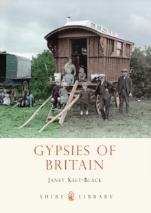 Gypsies of Britain, Paperback Book