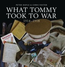 What Tommy Took to War, Hardback