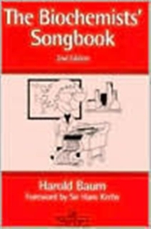The Biochemists' Song Book, Paperback