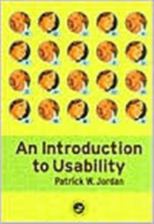 An Introduction to Usability, Paperback