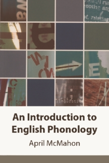 An Introduction to English Phonology, Paperback