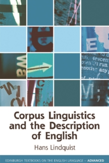Corpus Linguistics and the Description of English, Paperback
