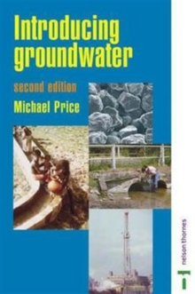 Introducing Groundwater, Paperback