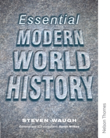 Essential Modern World History : Students' Book, Paperback Book