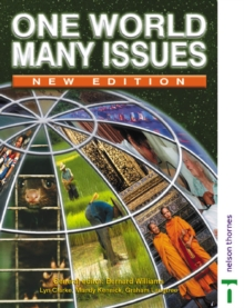 One World Many Issues, Paperback