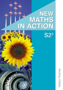 New Maths in Action S2/3 Pupil's Book, Paperback