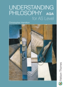 Understanding Philosophy for AS Level, Paperback