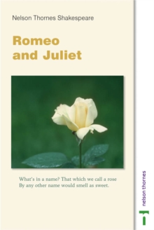 Student Shakespeare - Romeo and Juliet, Paperback Book