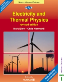 Electricity and Thermal Physics, Paperback Book