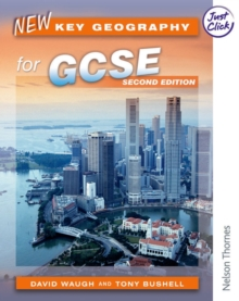 New Key Geography for GCSE, Paperback