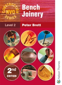 Construction NVQ Series Level 2 Bench Joinery, Paperback