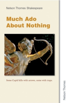 Student Shakespeare - Much Ado About Nothing, Paperback