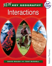 New Key Geography : Interactions Pupil Book Year 9, Paperback