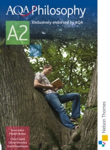 AQA Philosophy A2 : Student's Book, Paperback Book