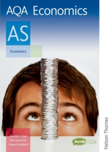 AQA Economics AS : AS : Exclusively Endorsed by AQA, Paperback Book