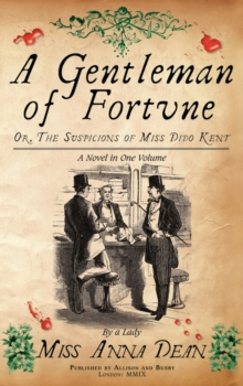 A Gentleman of Fortune, Paperback