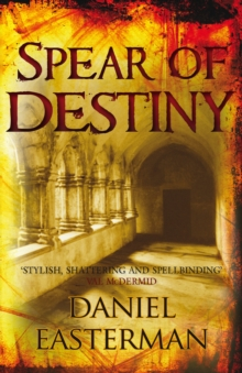The Spear of Destiny, Paperback