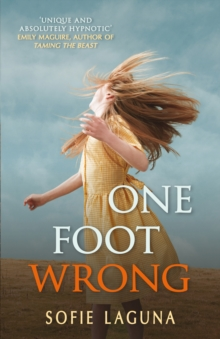 One Foot Wrong, Paperback Book