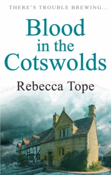 Blood in the Cotswolds, Paperback