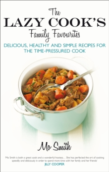 The Lazy Cook's Family Favourites, Paperback