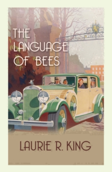 The Language of Bees, Hardback Book
