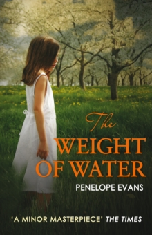 The Weight of Water, Paperback
