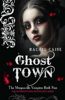 Ghost Town, Paperback