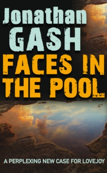 Faces in the Pool, Paperback