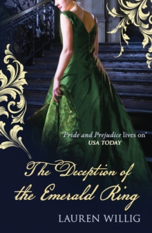 The Deception of the Emerald Ring, Paperback