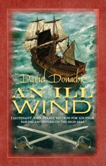 An Ill Wind, Paperback Book