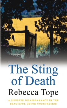 The Sting of Death, Paperback