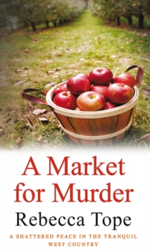 A Market for Murder, Paperback Book