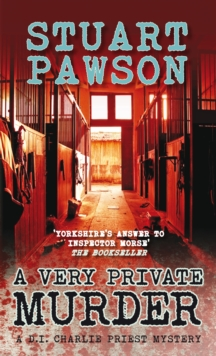 A Very Private Murder, Paperback