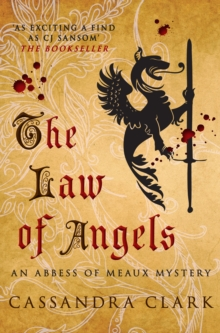 The Law of Angels, Paperback