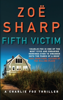 Fifth Victim, Hardback
