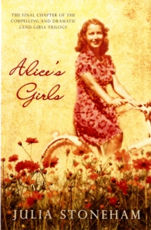 Alice's Girls, Paperback