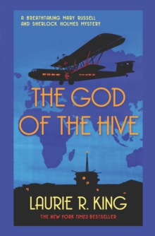 The God of the Hive, Paperback