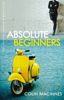 Absolute Beginners, Paperback