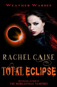 Total Eclipse, Paperback Book