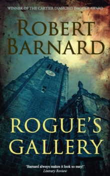 The Rogue's Gallery, Hardback
