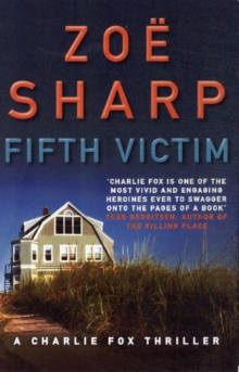 Fifth Victim, Paperback