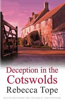 Deception in the Cotswolds, Paperback