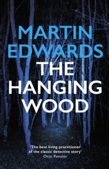 The Hanging Wood, Paperback Book